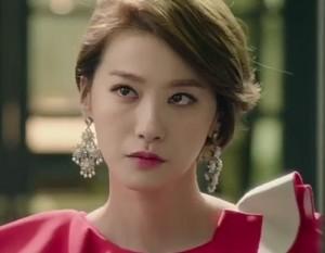 Goodbye Mr. Black Korean Drama - Yoo In Young