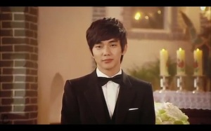 Operation Proposal Korean Drama - Yoo Seung Ho