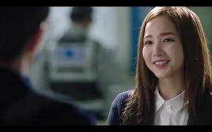 Remember Korean Drama - Park Min Young