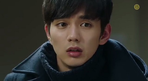 Remember Korean Drama - Yoo Seung Ho