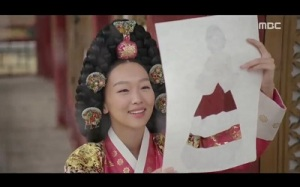 Splish Splash Love Korean Drama - Jin Ki Joo