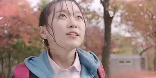 Splish Splash Love Korean Drama - Kim Seul Gi