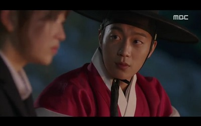 Splish Splash Love Korean Drama - Yoon Doo Joon