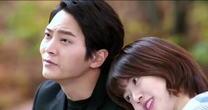 Tomorrow's Cantabile Korean Drama - Joo Won and Shim Eun Kyung