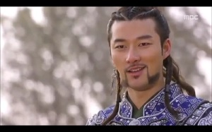 Empress Ki - Cha Do Jin