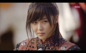 Empress Ki - Ha Ji Won 4