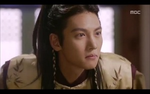 Empress Ki Korean Drama - Ji Chang Wook