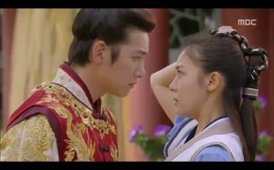 Empress Ki - Ji Chang Wook and Ha Ji Won 18