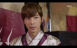 Empress Ki Korean Drama - Jin Yi Han
