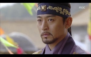 Empress Ki - Joo Jin Mo 2