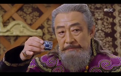 Empress Ki - Joon Gook Hwan