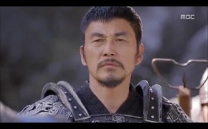 Empress Ki - Kim Young Ho