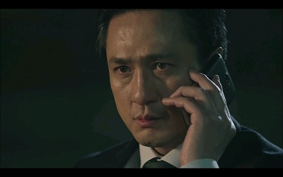 Heartless City Korean Drama - Gil Yong Woo