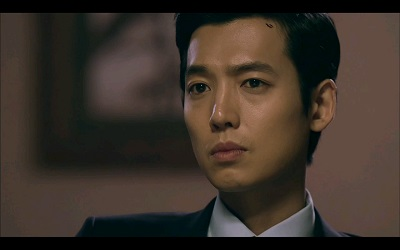Heartless City Korean Drama - Jung Kyung Ho