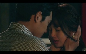 Heartless City Korean Drama - Jung Kyung Ho and Nam Gyu Ri