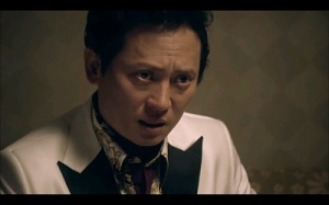 Heartless City Korean Drama - Kim Byung Ok