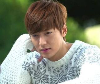 Heirs - Lee Min Ho 6