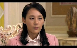 King of Baking Korean Drama - Jeon Mi Seon