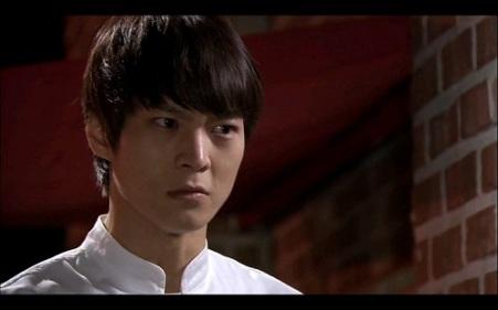 King of Baking Koran Drama - Joo Won