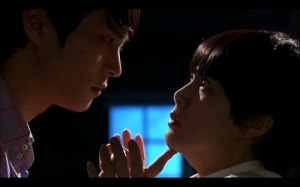 King of Baking Korean Drama - Joo Won and Lee Young Ah