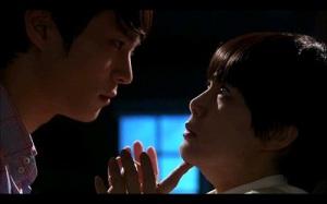 King of Baking Korean Drama - Joo Won and Lee Young Ah
