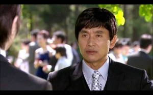 King of Baking Korean Drama - Jung Sung Mo