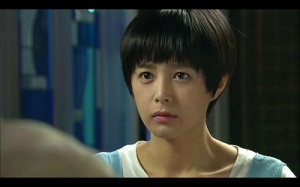 King of Baking Korean Drama - Lee Young Ah