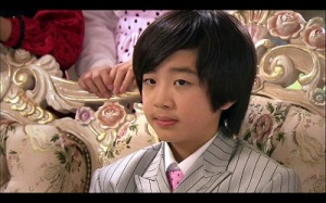 King of Baking Korean Drama - Shin Dong Woo