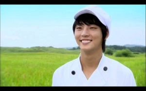 King of Baking Korean Drama - Yoon Si Yoon