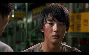 King of Baking Korean Drama - Yoon Si Yoon