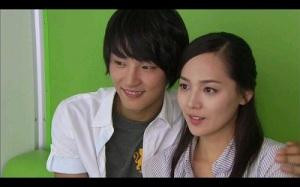 King of Baking Korean Drama - Yoon Si Yoon and Eugene