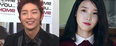 Moon Lovers Korean Drama - Lee Joon Gi and IU