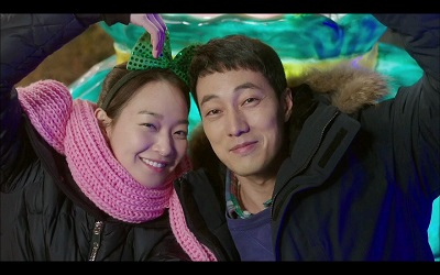 Oh My Venus Korean Drama - So Ji Sub and Shin Min Ah