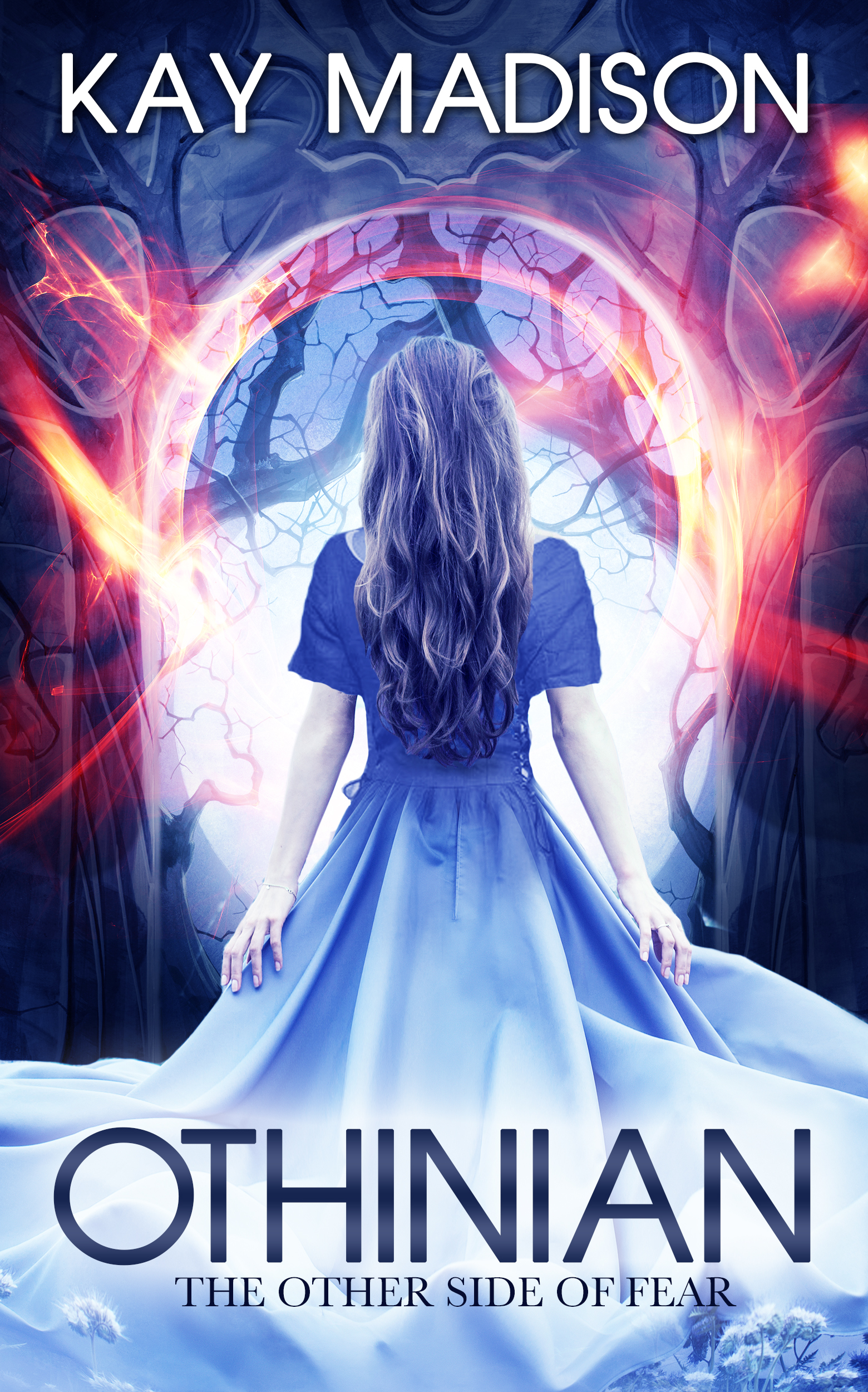 Othinian: The Other Side of Fear - Kay Madison