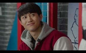 Puck Korean Drama - Kwak Dong Yeon