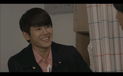 Reply 1997 Korean Drama - Hoya