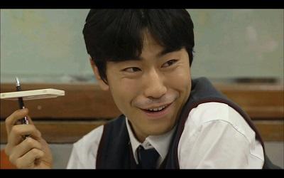Reply 1997 Korean Drama - Lee Shi Eon