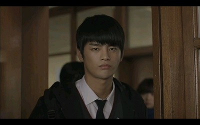 Reply 1997 Korean Drama - Seo in Guk