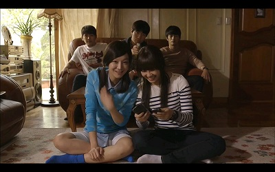 Reply 1997 Korean Drama - Seo In Guk, Jung Eun Ji, Hoya, Shin So Yool, Eun Ji Won, and Lee Shi Eon