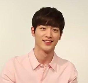 Monster Korean Drama - Seo Kang Joon