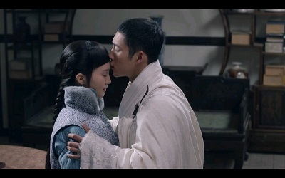 Wu Xin: The Monster Killer Chinese Drama Review | Kdrama Kisses
