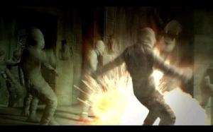 Wu Xin The Monster Killer Chinese Drama - Mummies