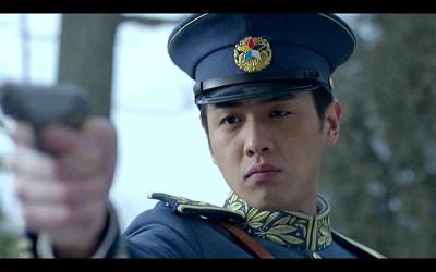 Wu Xin The Monster Killer Chinese Drama - Zhang Ruo Yun
