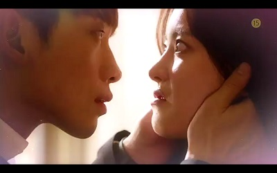Come Back Ahjussi Korean Drama - Rain and Oh Yeon Seo