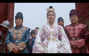 Empress Ki - Ha Ji Won 17