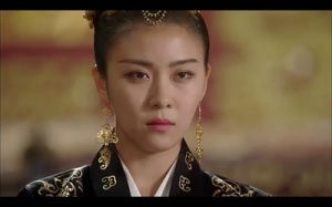 Empress Ki - Ha Ji Won 20