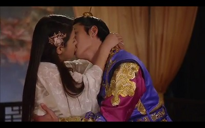 Empress Ki Korean Drama – Ji Chang Wook and Ha Ji Won | Kdrama Kisses