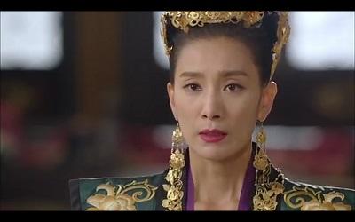 Empress Ki - Kim Seo Hyung 2
