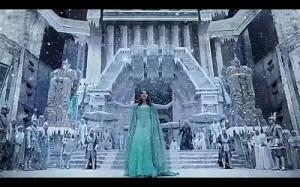 Ice Fantasy Chinese Drama