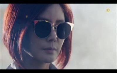 Mrs. Cop 2 Korean Drama - Kim Sung Ryung